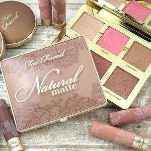 ♡♡Too Faced Natural Face♡♡